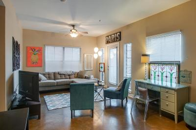 Nashville Condo/Townhouse For Sale: 1803 Broadway Apt 303 #303