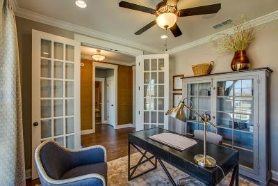 Nolensville Single Family Home For Sale: 599 Riverdene Dr #19
