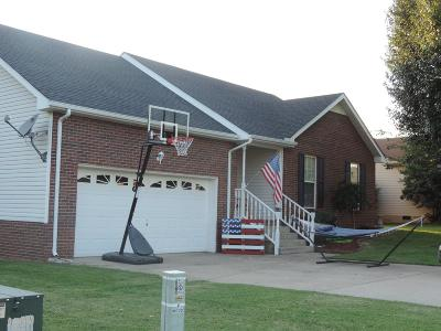 Goodlettsville Single Family Home For Sale: 6002 Plateau Ct