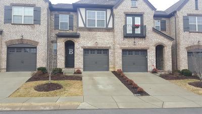 Nolensville Single Family Home For Sale: 3009 Hebron Trace Pvt Dr