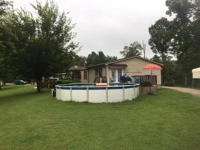 Erin Single Family Home For Sale: 111 Lomax Ln