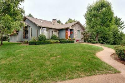 Columbia Single Family Home For Sale: 102 Walden Rd