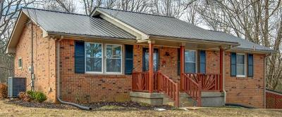 Williamson County Single Family Home For Sale: 7107 Johnson Dr