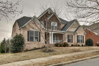 Single Family Home Under Contract - Showing: 1003 Candytuft Ct