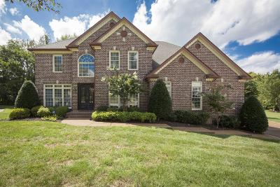 Williamson County Single Family Home For Sale: 1004 Lower Stow Ct