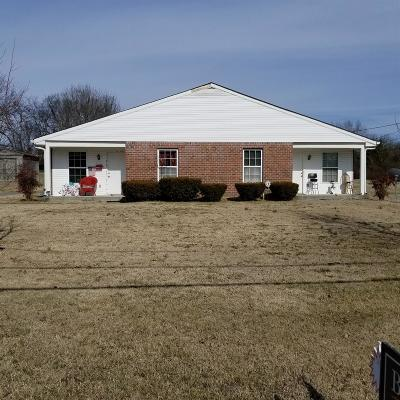 Goodlettsville Multi Family Home For Sale: 307 Old Brick Church Pike