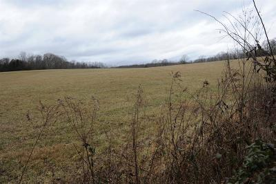 Cannon County Residential Lots & Land Under Contract - Showing: Johnson Town Rd
