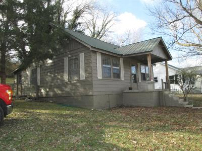 Woodbury Single Family Home For Sale: 411 Lester St