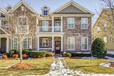 Franklin Condo/Townhouse Under Contract - Showing: 222 Pennystone Cir #222