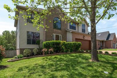 Antioch Single Family Home For Sale: 3712 Nate Cv