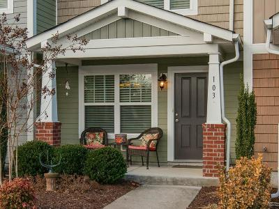 Mount Juliet Condo/Townhouse Under Contract - Showing: 103 Shadow Creek Cv #10