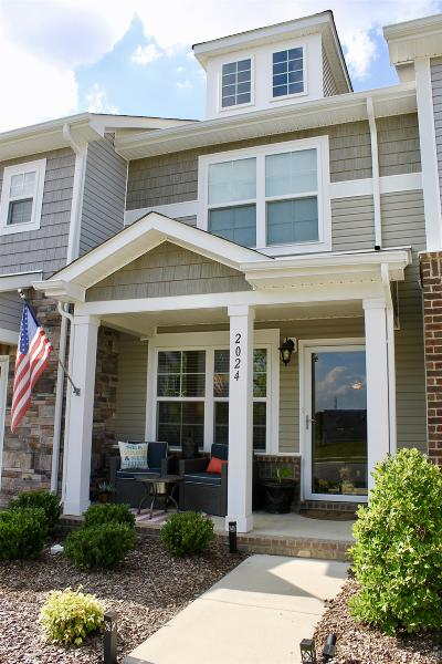 Hermitage Condo/Townhouse Under Contract - Showing: 2024 Hickory Brook Dr