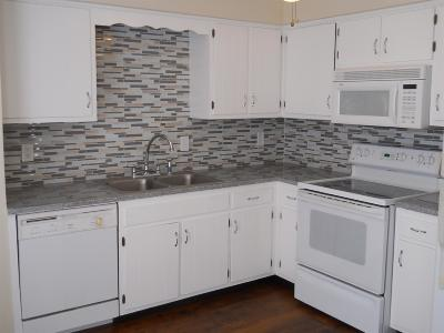 Hendersonville Condo/Townhouse Under Contract - Showing: 291 Donna Dr Apt A