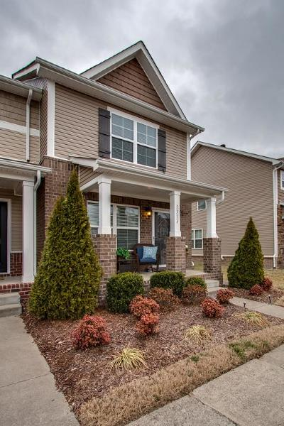 Hermitage Condo/Townhouse Under Contract - Showing: 1313 Riverbrook Dr #1313
