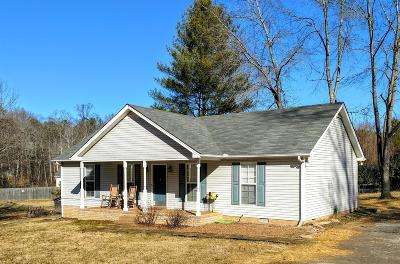 Fairview Single Family Home Under Contract - Showing: 1248 Highway 96 N