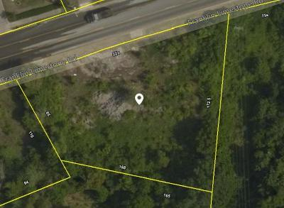 Antioch Residential Lots & Land For Sale: 3278 Franklin Limestone Rd