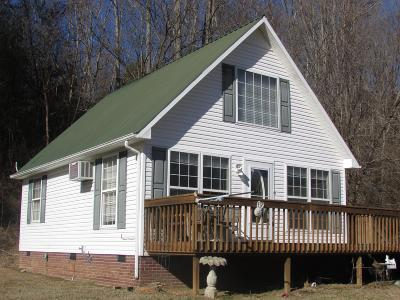 Lawrenceburg Single Family Home For Sale: 1303 W Point Rd