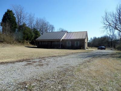 Single Family Home For Sale: 3705 Diana Rd
