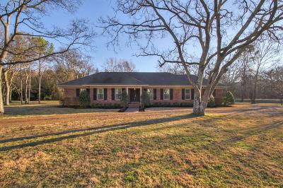 Nashville Single Family Home Under Contract - Showing: 6032 Gardendale Dr