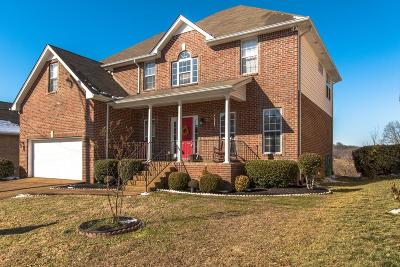 Antioch Single Family Home Under Contract - Showing: 7448 Stecoah St
