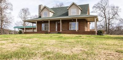 Franklin Single Family Home Under Contract - Showing: 4424 Pratt Lane