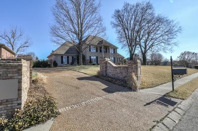 Old Hickory Single Family Home Under Contract - Showing: 225 Ashawn Blvd