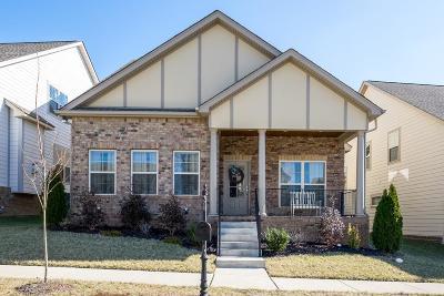 Nolensville Single Family Home For Sale: 4147 Alva