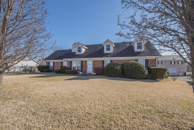 Smyrna Single Family Home Under Contract - Showing: 1943 Almaville Rd
