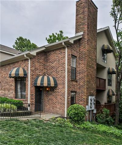 Brentwood Condo/Townhouse Under Contract - Showing: 266 Glenstone Cir #266