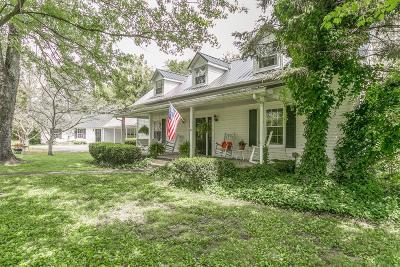 Bedford County Single Family Home For Sale: 420 Beechwood Rd