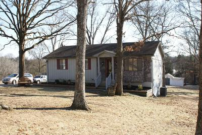 Mount Juliet Single Family Home Under Contract - Showing: 88 Searcy Rd