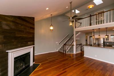 Brentwood Condo/Townhouse For Sale: 114 Villa View Ct