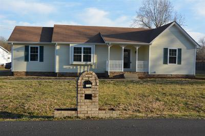 Rutherford County Single Family Home For Sale: 2319 Canterbury Chase