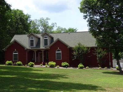Lewisburg Single Family Home Active - Showing: 2089 Paradise Dr