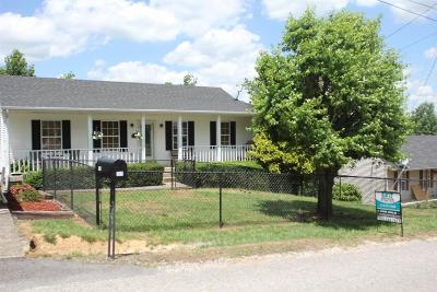 Cheatham County Single Family Home For Sale: 501 Bellwood St