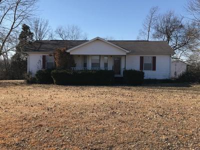 Single Family Home Sold: 119 Meadows Ln