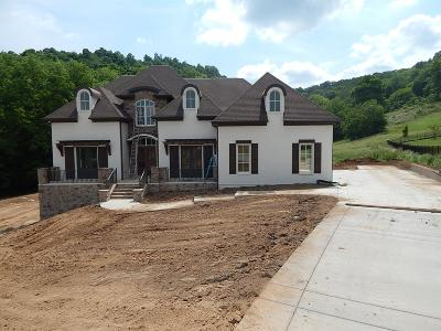 Franklin Single Family Home For Sale: 4921 Buds Farm Ln, Lot 127