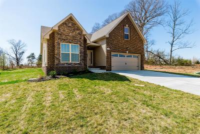 Bell Chase Single Family Home Under Contract - Showing: 302 Liberty Bell Ln