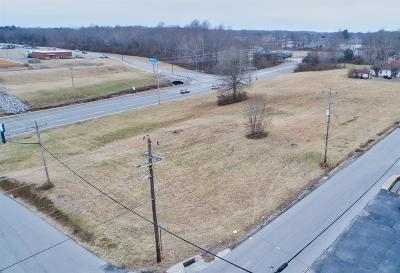 Smithville TN Residential Lots & Land For Sale: $800,000