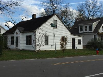 Cheatham County Single Family Home For Sale: 104 W Elm St