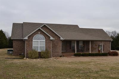 Sumner County Single Family Home Under Contract - Showing: 1011 Somerville Dr