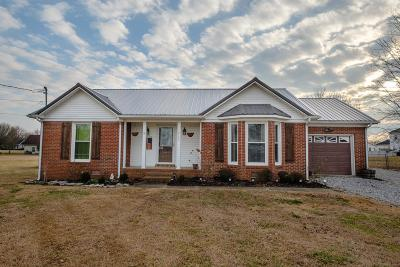 Marshall County Single Family Home Under Contract - Showing: 2103 Lee Lane