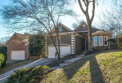 Brentwood  Single Family Home Under Contract - Showing: 13 Micawber Ct