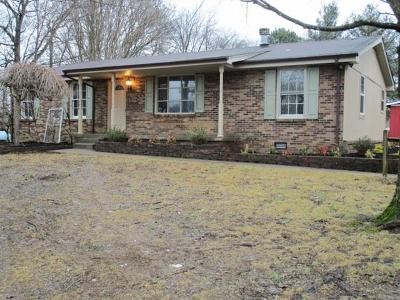 Single Family Home Sold: 603 Jefferson Dr