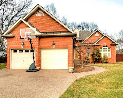 Old Hickory Single Family Home Under Contract - Showing: 504 Wilma Ct