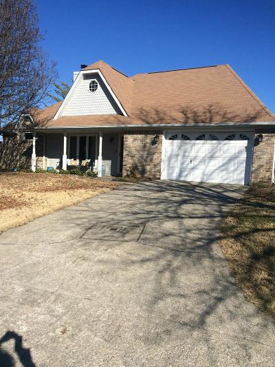 Hermitage Single Family Home Under Contract - Showing: 105 Chadds Ct