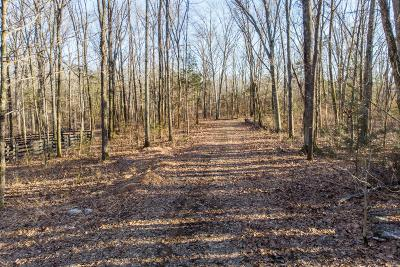 Williamson County Residential Lots & Land For Sale: 9796 Split Log Rd