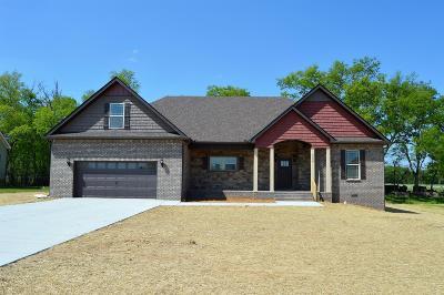 Marshall County Single Family Home For Sale: 5220 McKinnley Dr