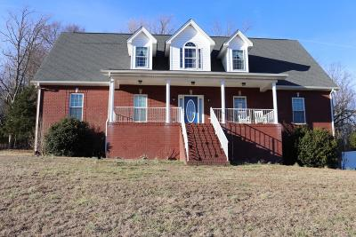 Watertown TN Single Family Home For Sale: $434,900