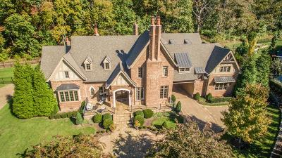 Brentwood Single Family Home For Sale: 862 Windstone Blvd